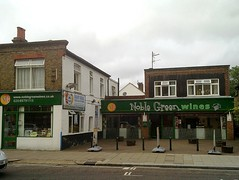 Picture of Noble Green Wines, TW12 1NL