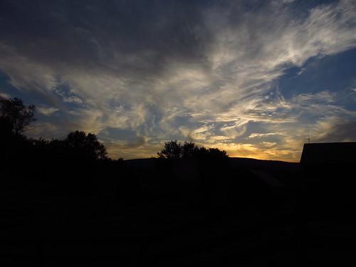 Purcellville Crepuscule