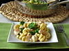 Thumbnail image for Chicken, Broccoli & Cheese Trottole Plus an Anolon Review