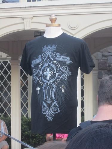 Night of Joy Men's T-Shirt