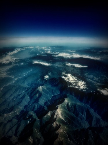 山脈 / Mountain