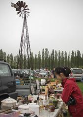 Brocante market