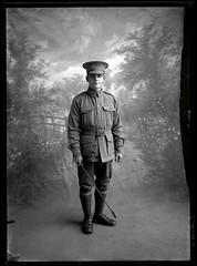 B46130_7 Corporal William Keith Tamblyn