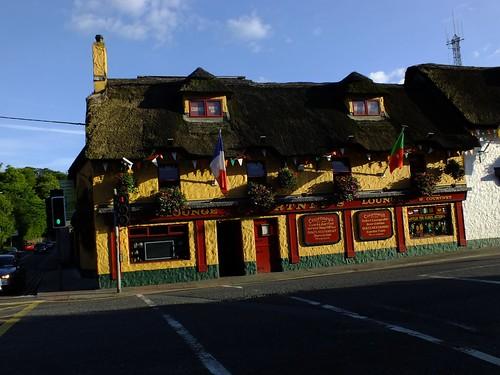 Lucan, Dublín