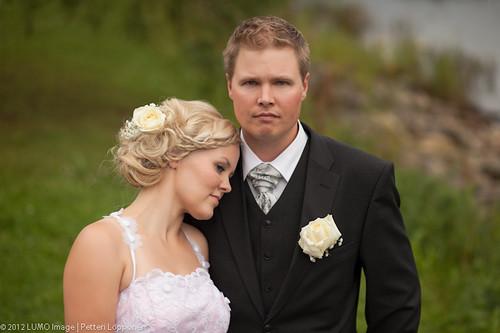 Häät Anna-Leena ja Jussi (29)