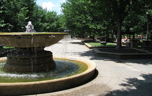 Meridian Hill Park (by: Glenn LaRue Smith, courtesy of ASLA)