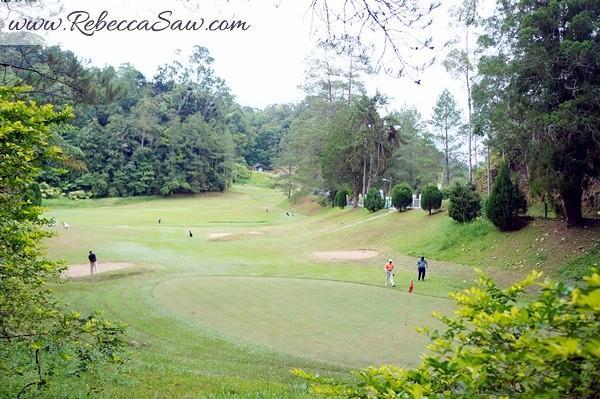 Malaysia TOurism Hunt 2012 - Shahzan Inn Fraser Hill-005