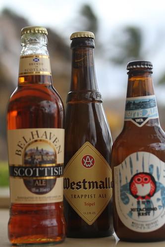 brew courtesy of Four Seasons, Maui
