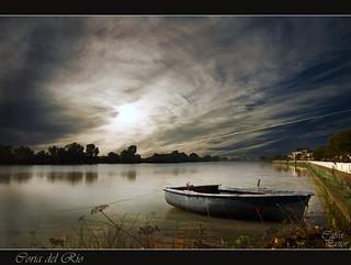 Panoramica barca