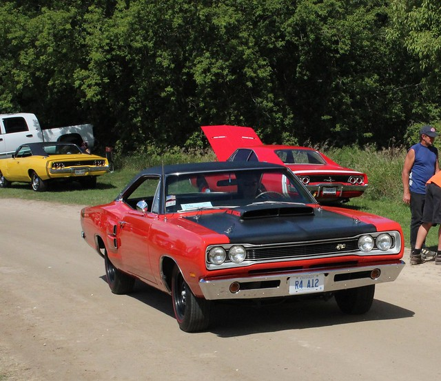 1969 Dodge Coronet Super Bee related infomation