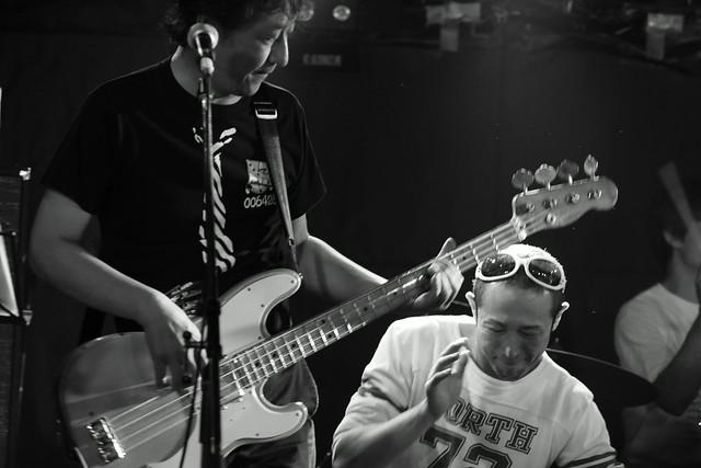 かすがのなか live at Outbreak, Tokyo, 11 Sep 2012. 284