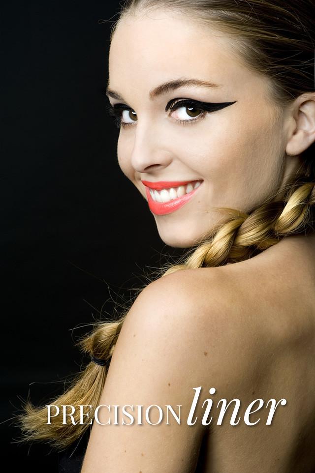 Ibiza style watch: Make-up magic!