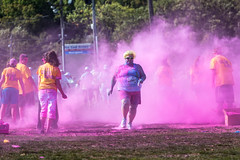Color Me Rad 5K Run Albany - Altamont, NY - 2012, Sep - 24.jpg by sebastien.barre