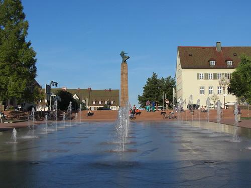 Freudenstadt, Germany
