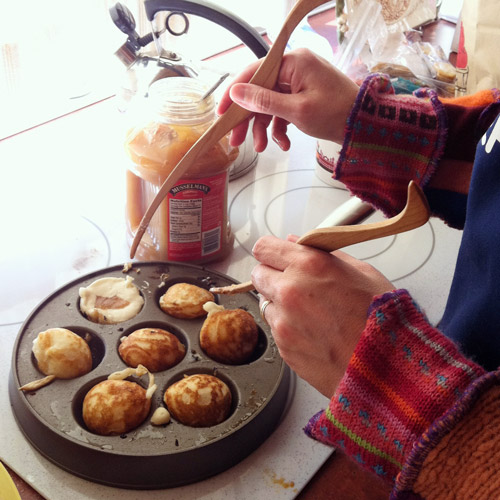 aebleskivers-pan