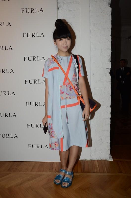 FURLA 4. Susie Lau - Style Bubble