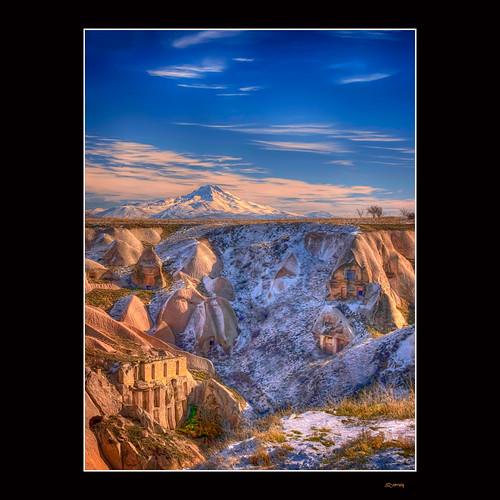 sunset paisajes turkey geotagged atardecer golden landscapes olympus cappadocia turquía paisatges capvespre specialtouch quimg quimgranell joaquimgranell afcastelló obresdart