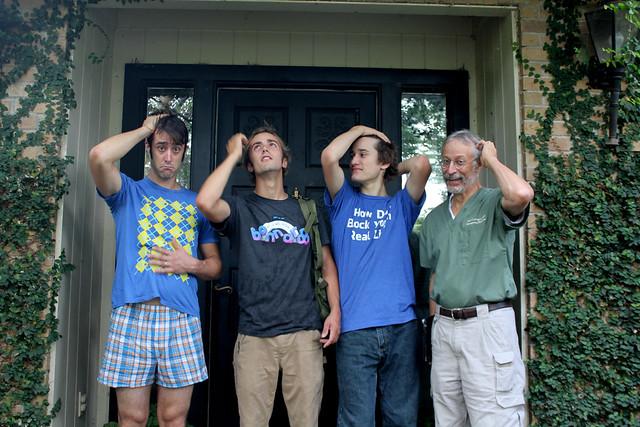 Covington boys