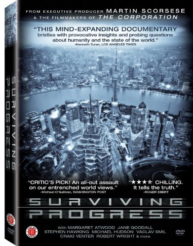 surviving progress dvd