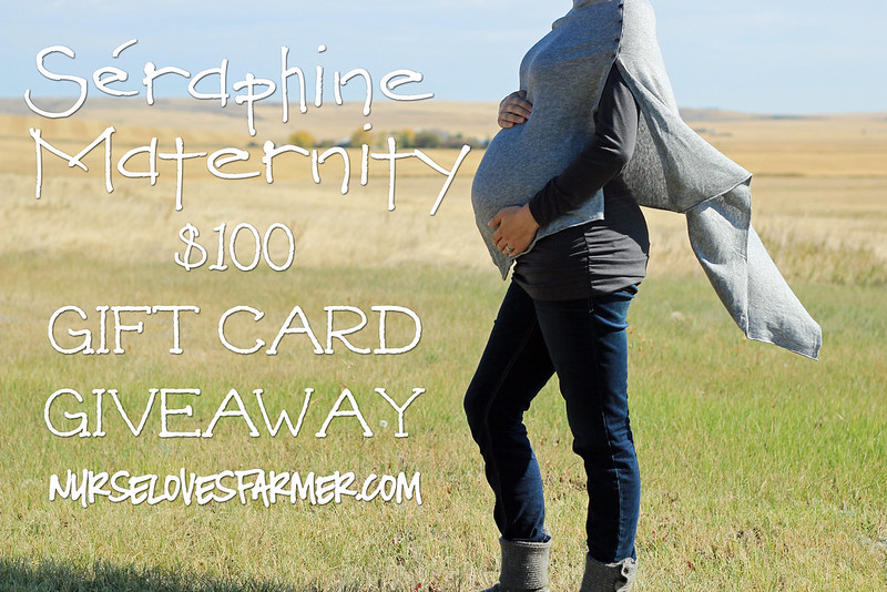 Seraphine $100 Gift Card Giveaway