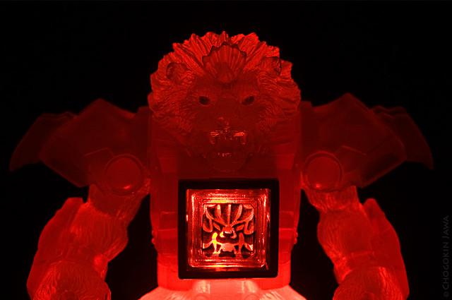 Beast Saga : premières impressions 8040830161_6f7f3dd72f_z
