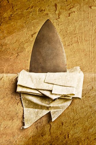 Plancha - I por Juan R. Velasco