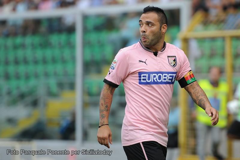 Calcio, Siena-Palermo: pari a reti bianche$