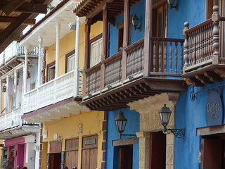 Imagen de Cartagena de Indias