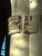 Église de Soudron (Marne)