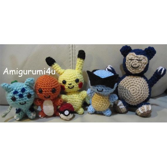 Charmander ( | Bonecas de croche amigurumi, Bonecas de crochê ... | 570x570