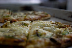 frittata, pizza, baked goods, food, focaccia, dish, european food, cuisine, quiche,
