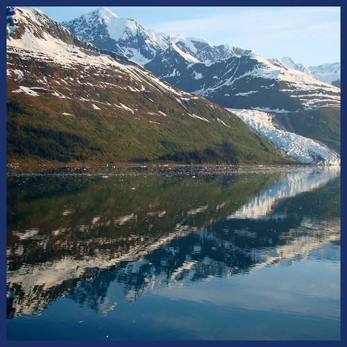 Reflections in Alaska