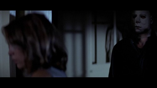 HALLOWEEN MOVIE TRIVIA:  Who plays Michael Myers in the original HALLOWEEN?