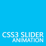 CSS3 Slider Animation