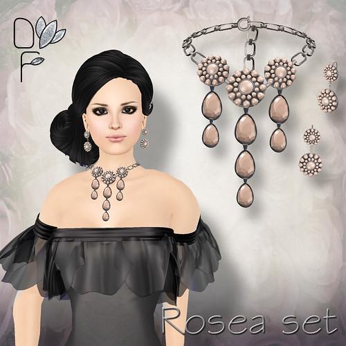 ROSEA-set
