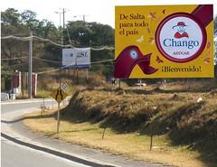 Chango Salta