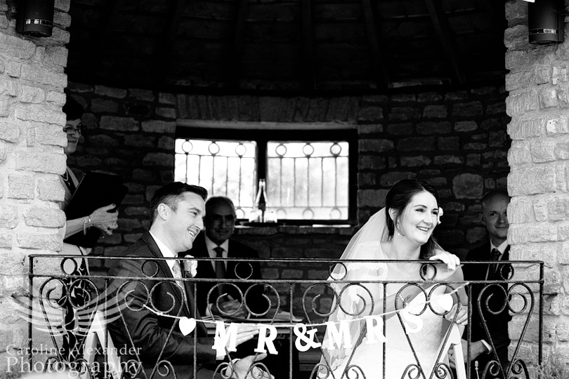 36 Winkworth Farm Wedding Photographer