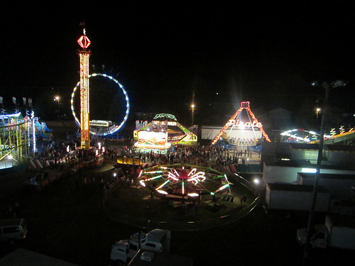 Fair Night