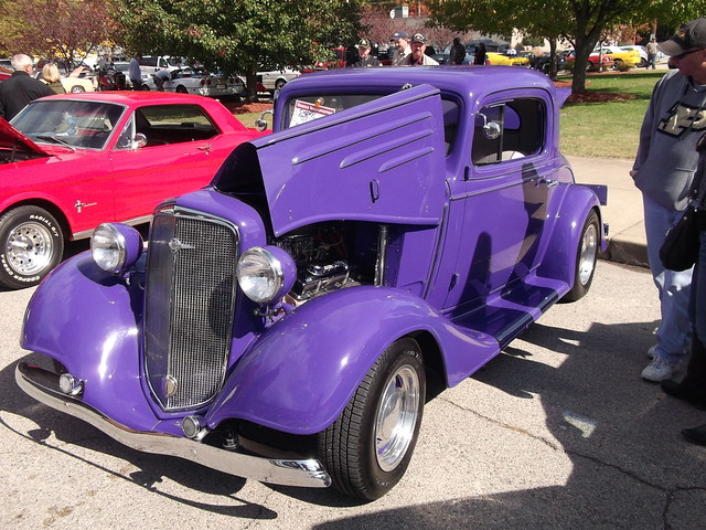 1935 chevy 3 window coupe kit car flickr photo sharing for 1935 chevrolet 3 window coupe