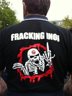 FrackingNO