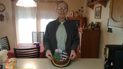 Happy birthday Dennis! by christopher575