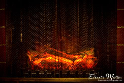 333: Fireplace