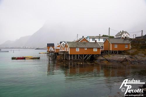 Lofoten - 23.09.2012