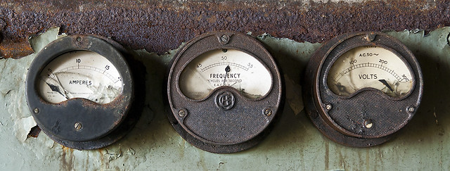 Inchkeith Dials