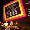 #editfest panelists talk about how they got to where they are now.
