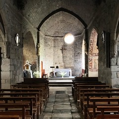 Église de Grandrieu #grandrieu #Lozère #eglise - Photo of Saint-Jean-la-Fouillouse