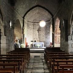 Église de Grandrieu #grandrieu #Lozère #eglise