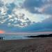 Bentota Beach Evening , Srilanka
