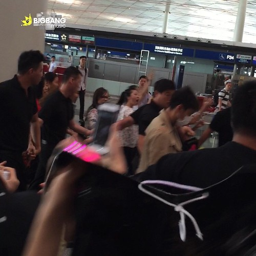 Big Bang - Beijing Airport - 07jun2015 - bigbangmusic - 07