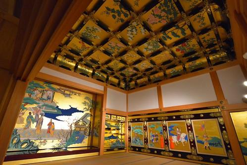 2012夏日大作戰 - 熊本 - 熊本城博物館 (12)